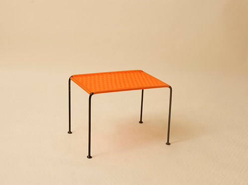 TABLE MINI - CC ORANGE UNI