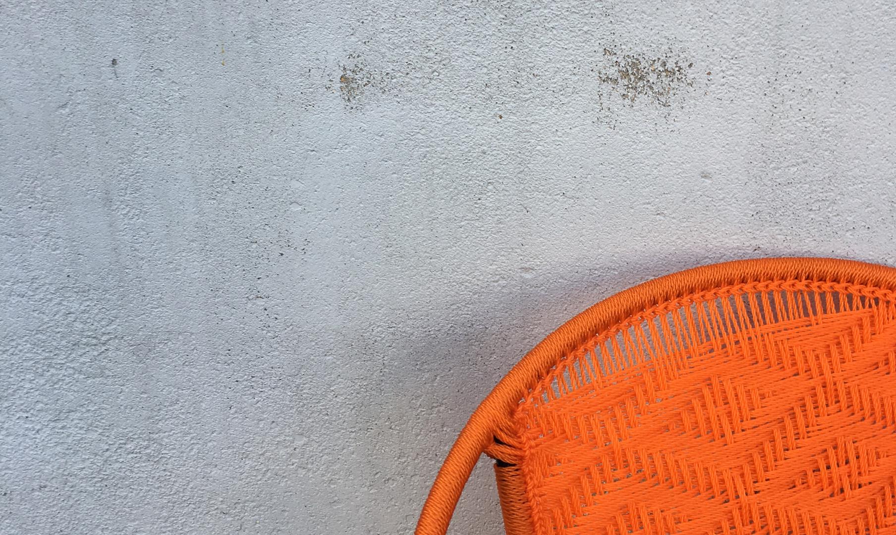Orange uni