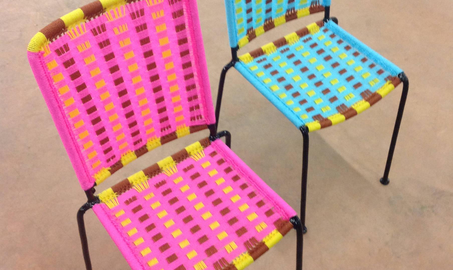 chaises enfant