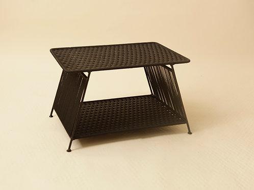 TABLE KODJOE - CC NOIR UNI