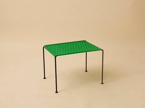 TABLE MINI - CC VERT UNI