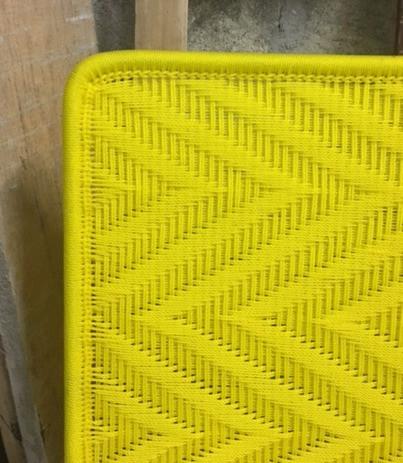 jaune uni