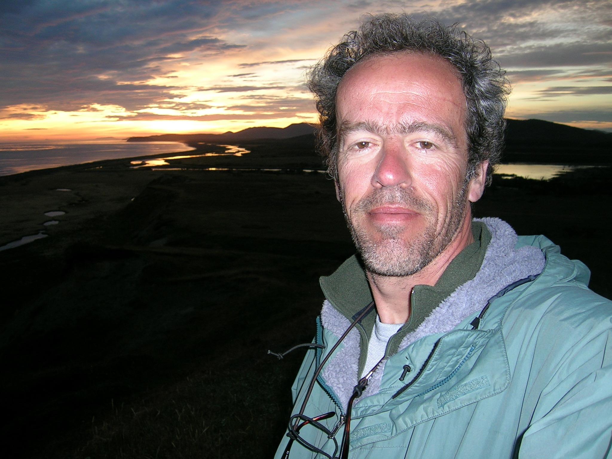 Terre de Feu, 2004