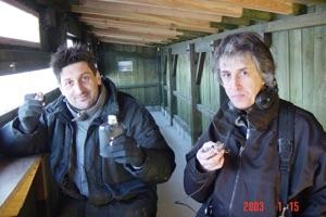 Baie de Somme 2001