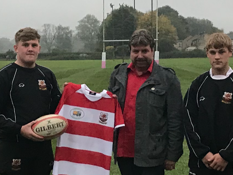 Midsomer Norton ​U18s