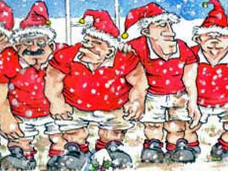 Christmas at Norton Down