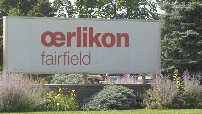 Oerlikon Outdoor