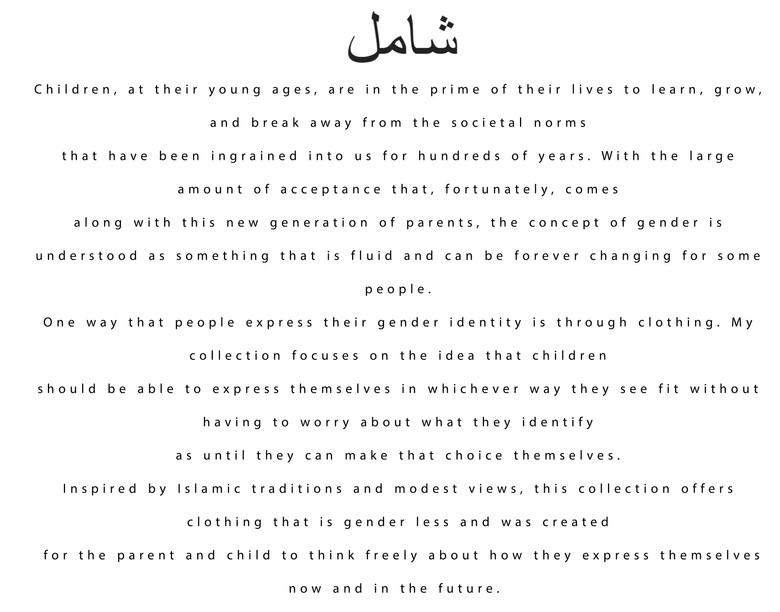 BFA PORTFOLIO PART 1 BY Hawwaa Ibrahim