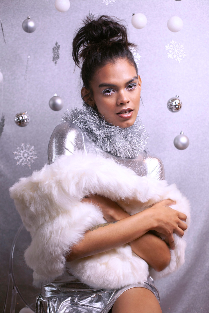 FLUIDE HOLIDAY SHOOT
