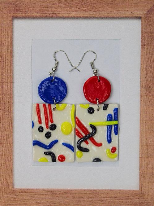 Primary Earrings