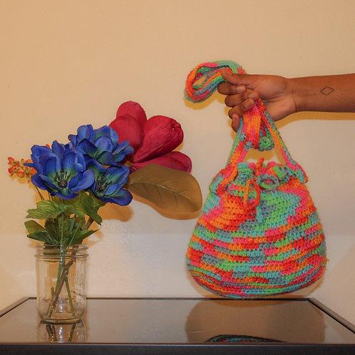 """""""Kolors"""" Bucket Bag"""