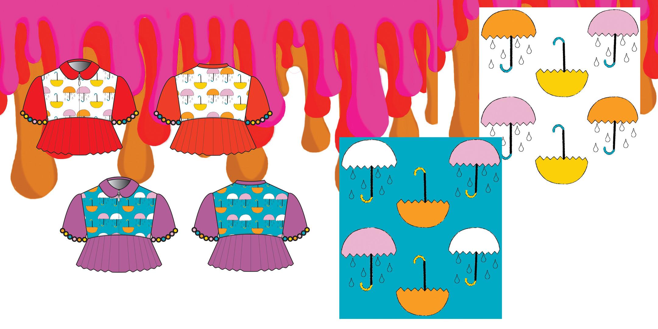 CAD FOR CHILDREN'S WEAR