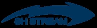 SH STREAM logo