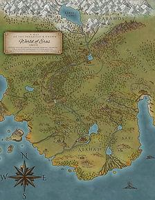 Eras Map