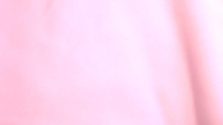 Pale Pink Cotton