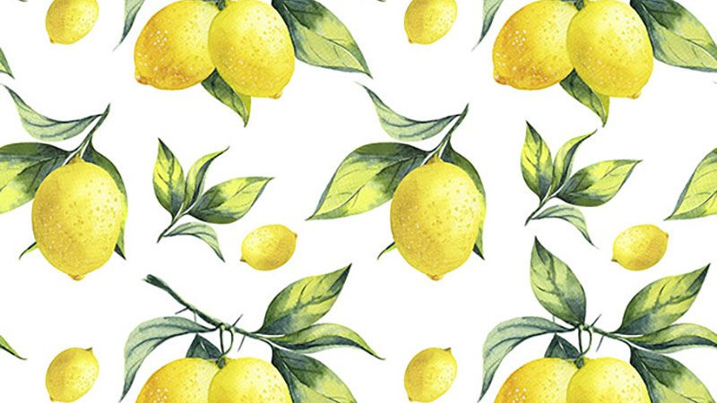 Fresh Lemons by Little Johnny