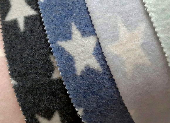 Organic Cotton Fleece  GOTS certifiziert