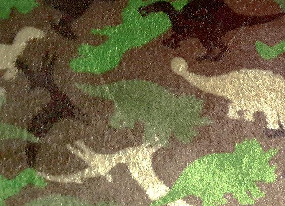Dino Dino Polyester-Fleece