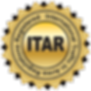 RM Machining ITAR Registratin