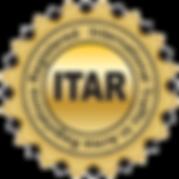 RM Machining ITAR Registratin