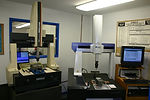 R.M. Machining, precision machine shop, precision milling and turning