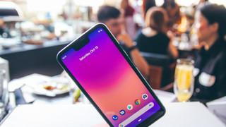 Google Pixel - Explore