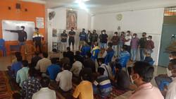 Srinidhi Foundation - Meet & Inspire