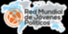 Logo Red Mundial de Jovenes Politicos2.p