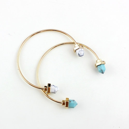 Just The Tip Bangle