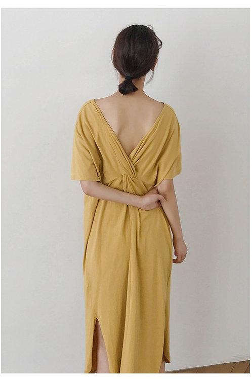 Knot-Knot Dress