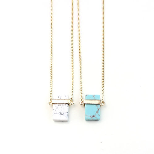 Block Chain Necklace
