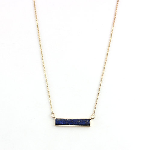 Blue Light Special Necklace