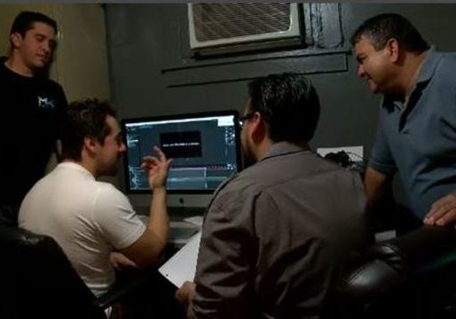 Local filmmakers band together to boost film incentives.