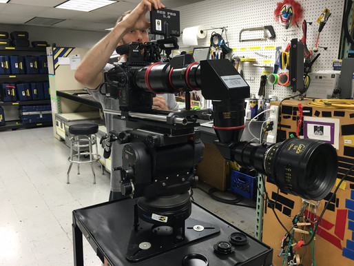 Texas film incentive program at risk of being abolished