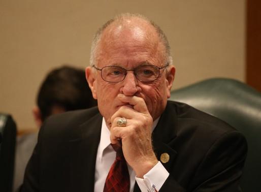 Texas senators slam film incentives program