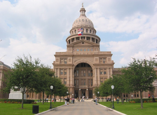 Gov. Abbott calls for adding $100M to Texas Enterprise Fund