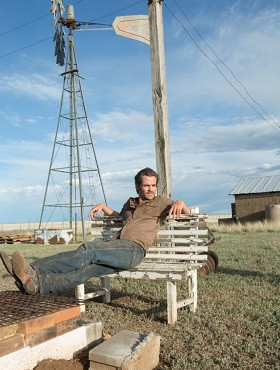 Hell or High Water filmed New Mexico as Texas