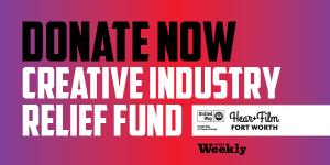Ft Worth Relief Fund