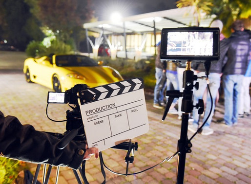 Lawmakers may end film incentives in Texas
