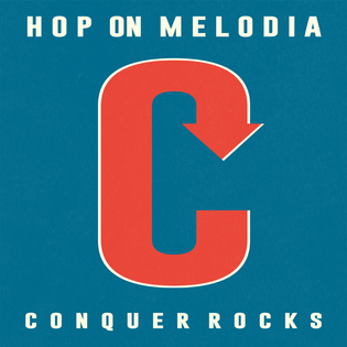 Conquer Rocks, コンカロックス, Hop On Melodia, Ska, Rocksteady