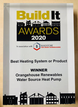 Build It 2020 Award Winners!