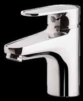 Herz Stil Z11 Basin Mixer Only