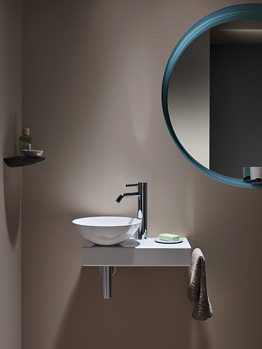 Alape Piccolo Novo Washbasin White