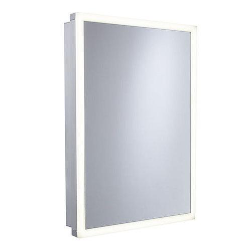 Extend Single Door Recessed Cabinet