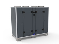 Global Air Handling unit PX 08 TOP front