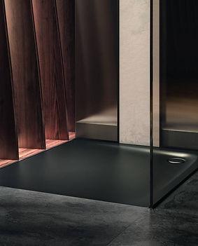Kaldewei Steel Shower Tray