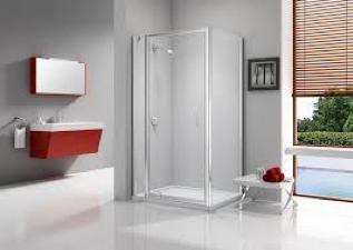 Express 800 Pivot Shower Door