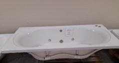 Arc Duo Bath