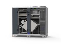 GLOBAL Air Handling unit PX TOP-1600x120