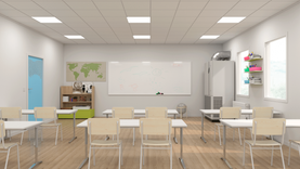 Salutem ventilation solution for schools